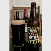 Craft Beer: Now I'm a believer – Heathen, an Irish take on the Berliner weisse