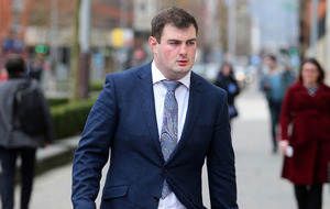 Rugby rape trial: Rory Harrison's barrister tells jury 'my client is not a weasel'