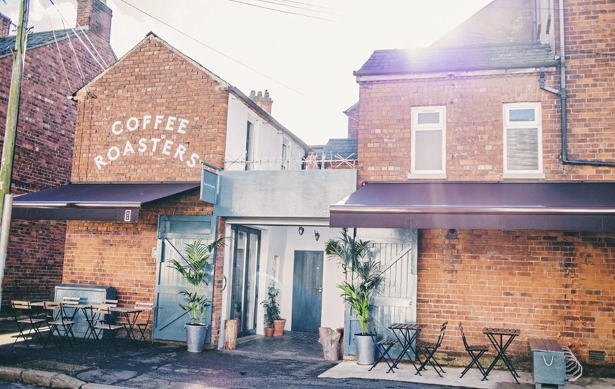 Award-winning Belfast coffee company announces expansion ...