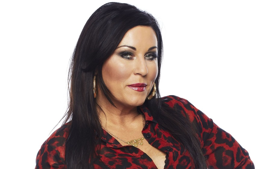 Jessie Wallace First Day Back On Eastenders Set Was Scary