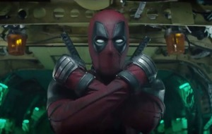 Ryan Reynolds returns as foul-mouthed superhero in Deadpool 2 trailer