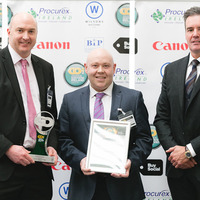 Southern Regional College's new Armagh campus wins excellence in public procurement award