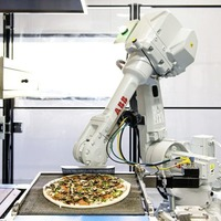 How automation is shaping the food sector