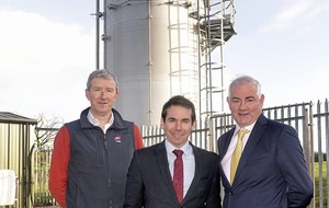 Agri-food company, ABP, Helps Pioneer World-First Wastewater-to-Energy Technology at its Lurgan site