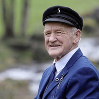 King of Tory Patsy Dan Rodgers hopes book can put remote island on the map