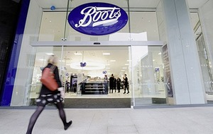 Boots takes over from M&S as women's top brand
