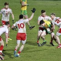 Frank Burns: Stephen O'Neill's magic beginning to bear fruit for Tyrone