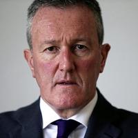 Conor Murphy: Fr Malachy Finegan 'beat and tried to groom me' Sinn Féin MLA says