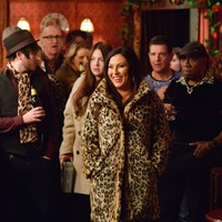 Hold on to your hats: Bar brawl breaks out as Kat Slater returns to EastEnders