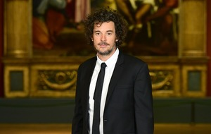 Garth Davis praises late Johann Johannsson as 'an introverted genius'