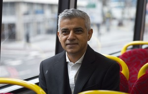 Mayor Sadiq Khan announces grassroots culture fund for London