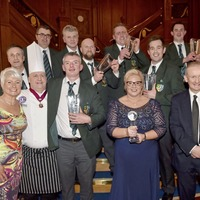 Irish butchers are a cut above in World Challenge