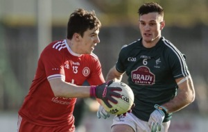 Little at stake as Tyrone and Kerry set to renew rivalriy in Omagh