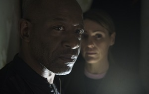 Save Me to return for second series with Lennie James and Suranne Jones
