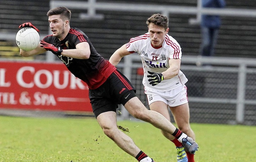 Down look to ease relegation fears with victory over Meath in Pairc Tailteann shoot-out