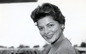 First winner of Eurovision Lys Assia dies aged 94