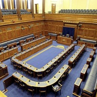 £30,000 a month spent on Assembly staff being sent on secondment in the absence of power-sharing