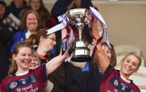 Steely Slaughtneil retain All-Ireland camogie crown