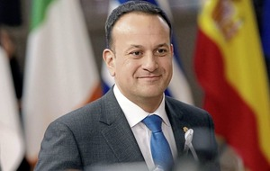 Taoiseach Leo Varadkar denies Russian expulsion is breach of Republic's neutrality