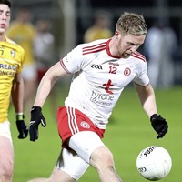 Tyrone ease to first League victory over Kerry in eight seasons