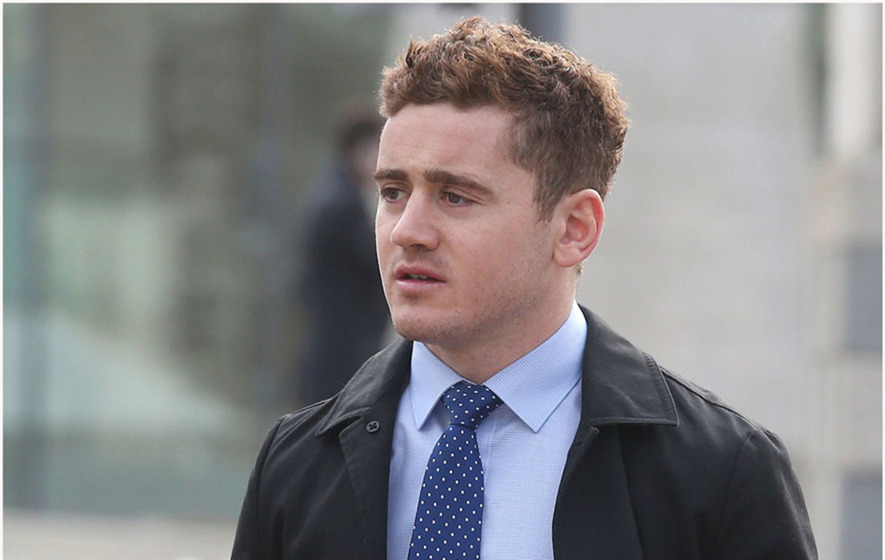 Irish rugby players found not guilty of rape