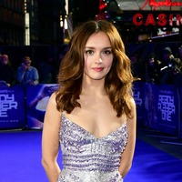 Olivia Cooke: I had panic attack at first Steven Spielberg meeting