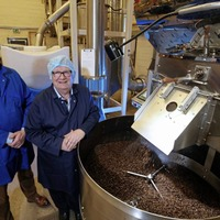 Lisburn coffee company doubling workforce in major expansion