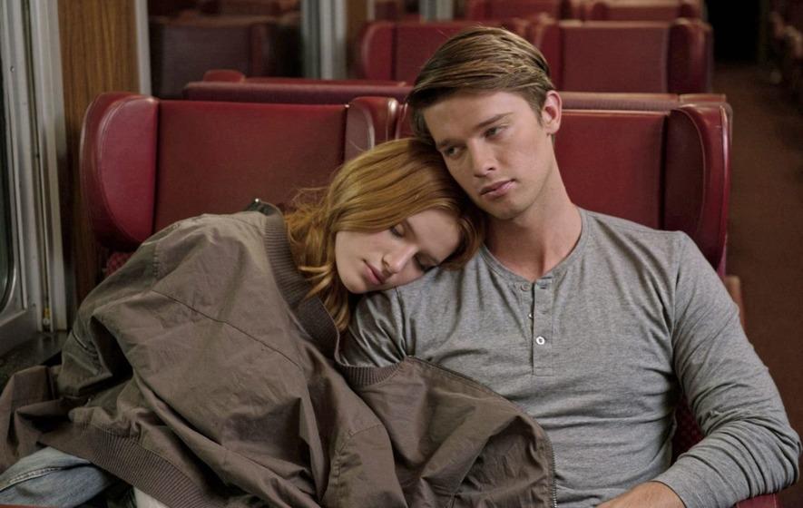 Film Review Midnight Sun A Terminal Illness Weepie That