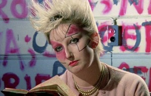 Cult Movie: Jubilee serves better as a document of 70s Britain than as a punk film