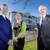 Marine Hotel unveils phase one of £1m expansion