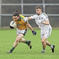 A fine line between victory and defeat as Meath blitz derails Down