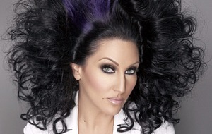 Life's a drag in best possible sense for Ireland's Got Talent judge Michelle Visage