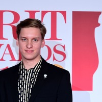 George Ezra set to knock The Greatest Showman from number one spot