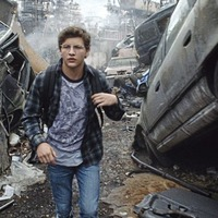 Film Reviews: Ready Player One mixes teen adventure with pop culture CGI carnage