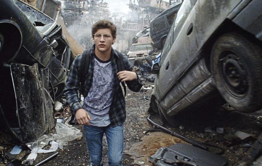 The Charm of 'Ready Player One' Overcomes Clutter in Spielberg's Latest Hit