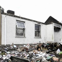 Derrylin house fire victims formally identified