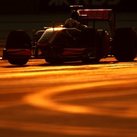 Racing driver equality linked to a greater chance of crashing