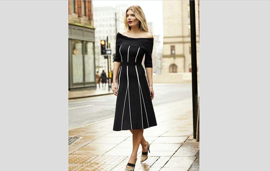 Work Dresses for Women Over 50