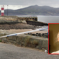 Buncrana pier tragedy: Stephanie Knox claims she never intended to sue the estate of Sean McGrotty