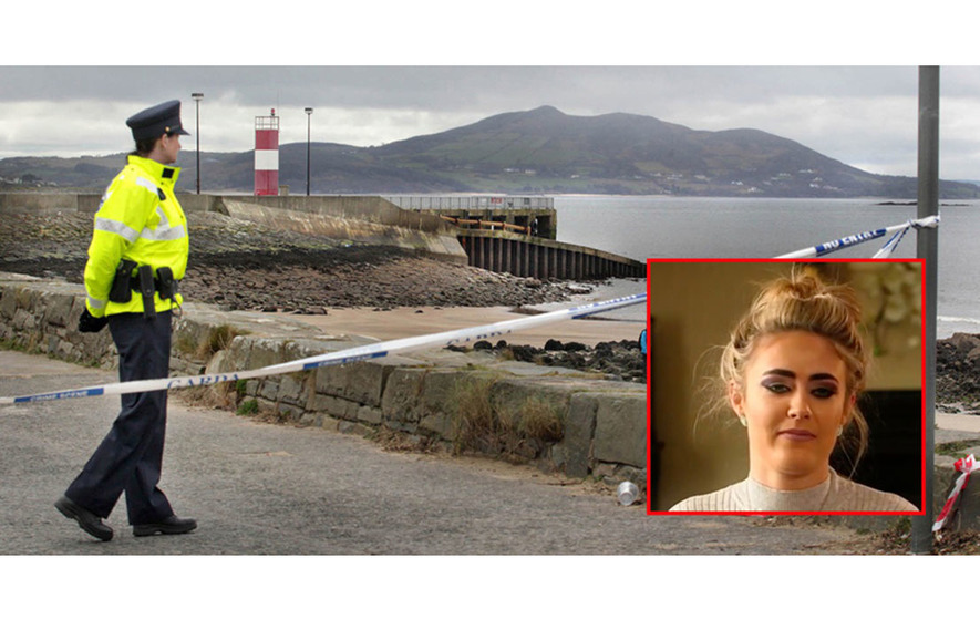 Woman who helped at Buncrana Pier tragedy to claim against McGrotty estate