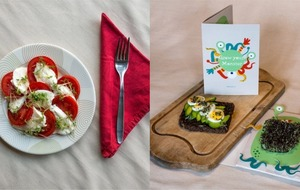 Start-up creates seed-filled greetings cards that grow into healthy edible plants