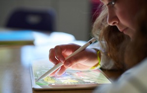 Apple announces new 9.7-inch iPad aimed at teachers and students