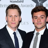 Tom Daley and Dustin Lance Black will raise surrogate child in UK