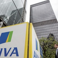Aviva scrutinised by City watchdog over preference shares saga