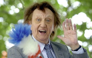 Ken Dodd had the last laugh