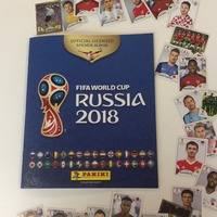 Maths expert: Filling Panini World Cup sticker album will cost £774 on average