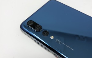 Huawei launches P20 Pro smartphone with triple rear camera