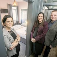 Fullerton Arms unveils major refurbishment