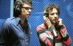 Now on sale: Flight of The Conchords rescheduled dates