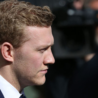 Stuart Olding: I deeply regret events of that evening... I am sorry for the hurt caused to the complainant